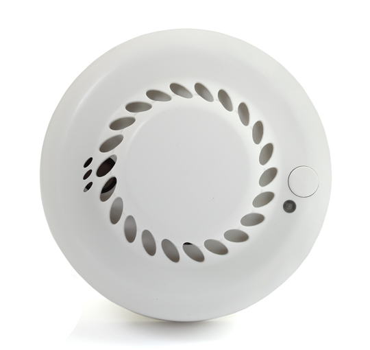 Smoke Detector 540x510 front 0