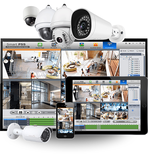 solution videoprotection sun securite